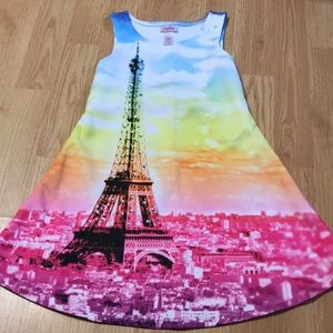 Justice Girls Dress Size 5